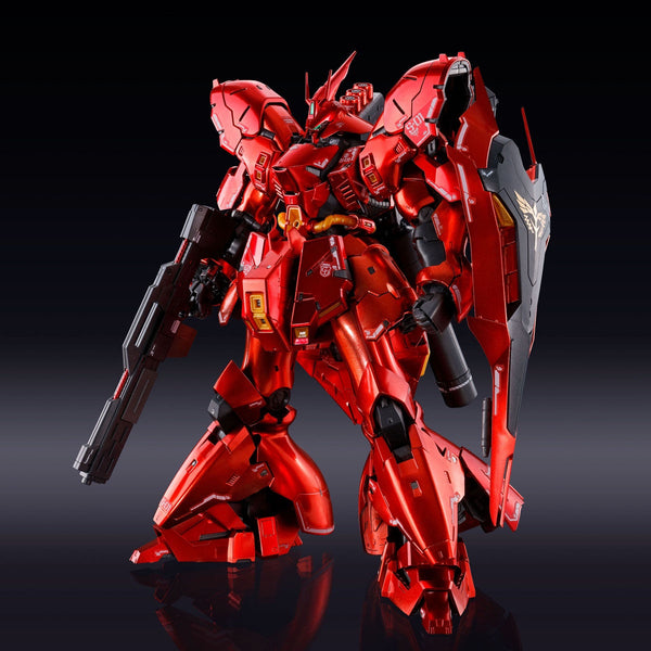 RG MSN-04 Sazabi (Special Coating Ver) 1/144