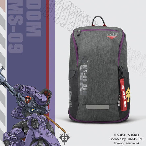 Dom Ver. - Series 2 Gundam Special Edition Backpack