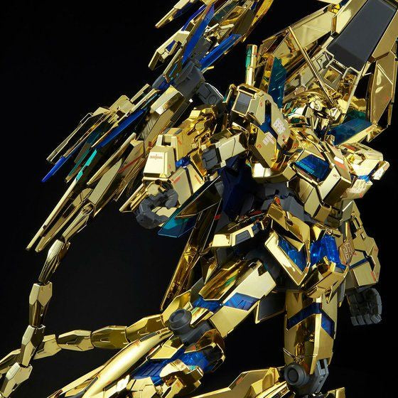 MG RX-0 Unicorn Gundam 03 Phenex (Narrative Ver.) 1/100