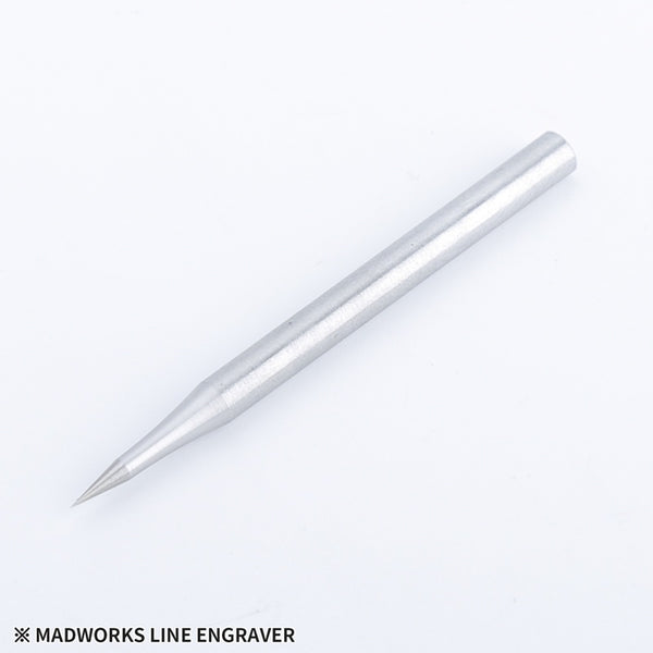 MAD - TS000 Tungsten Steel Line Engraver Needle