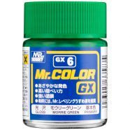 Mr Color GX6 - Green