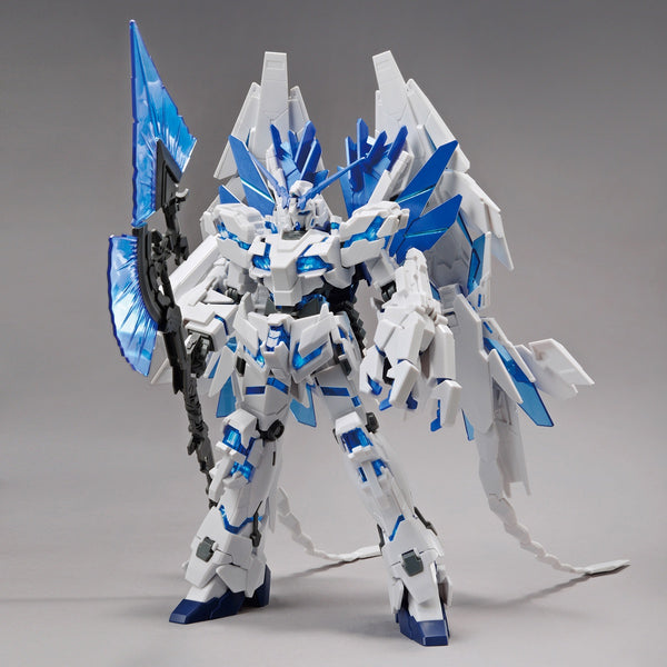 Gundam Base Unicorn Gundam Perfectibility (Destroy Mode)