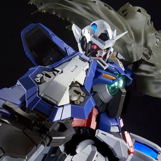 PG Repair Parts Set for PG Exia 1/60