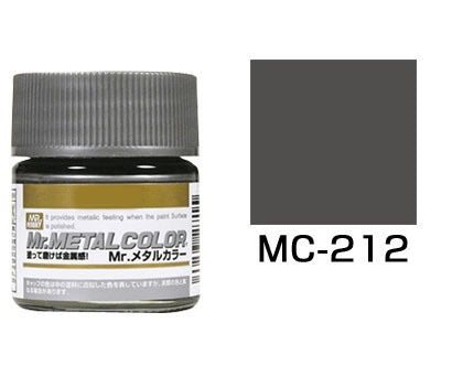 Mr Color Metal Color - MC212 Iron