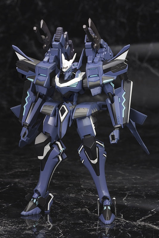 Muv Luv - Shiranui 2nd Phase 3 Takamura Yu-Ki