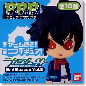 Prop Plus Petit - Gundam 00 2nd Season Vol 2