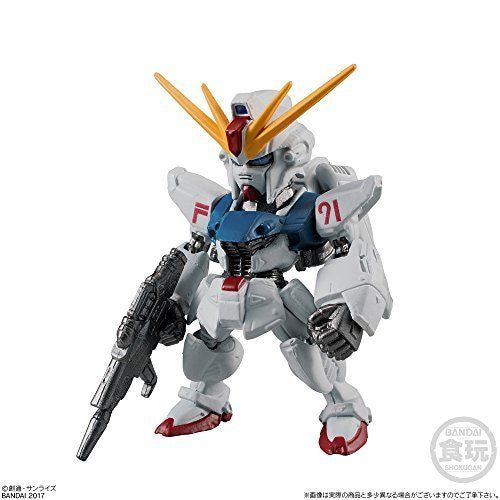 Converge [RealType color] Gundam F91
