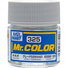 Mr. Color 325 - Gray FS26440 (Semi-Gloss/Aircraft) C325