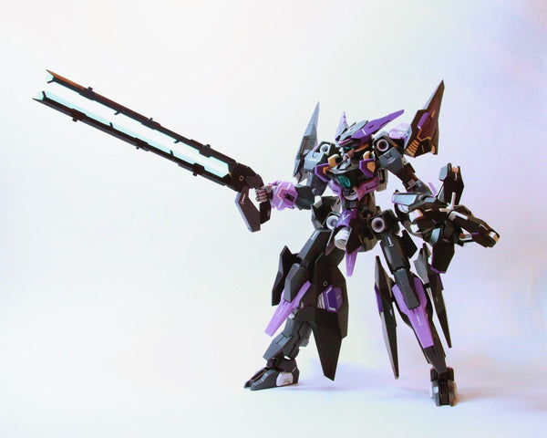 Frame Arms #S04 Zelfikar/NE:RE (Miyazawa Limited Edition)