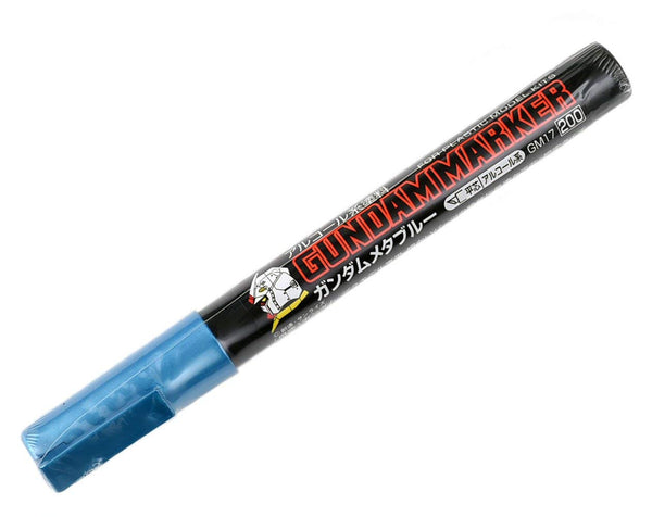 Gundam Marker - Metallic Blue