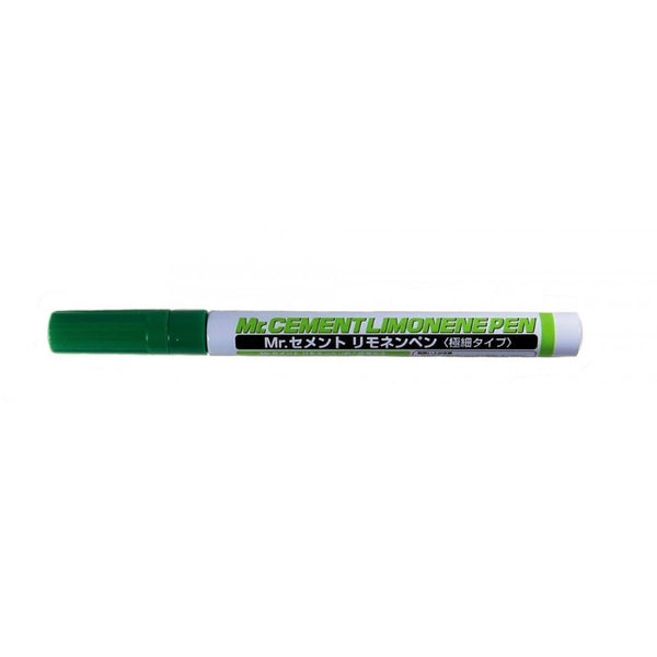 Mr Cement Limonene Pen Extra Thin Type