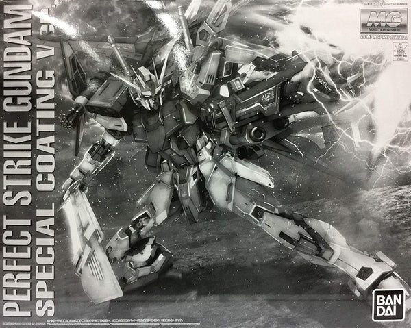 MG Perfect Strike Gundam Special Coating Ver. 1/100
