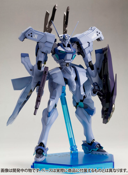Muv-Luv - Shiranui Storm / Strike Vanguard 1/144