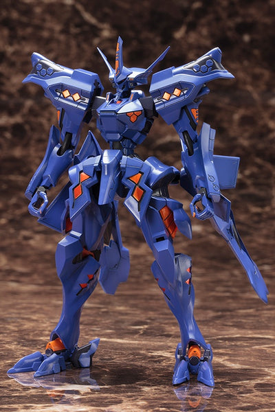 Muv Luv - Takemikaduchi KIEI16 Commander KI 1/144