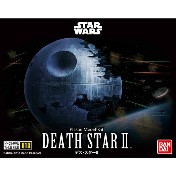 SW - Vehicle Model 013 Death Star II