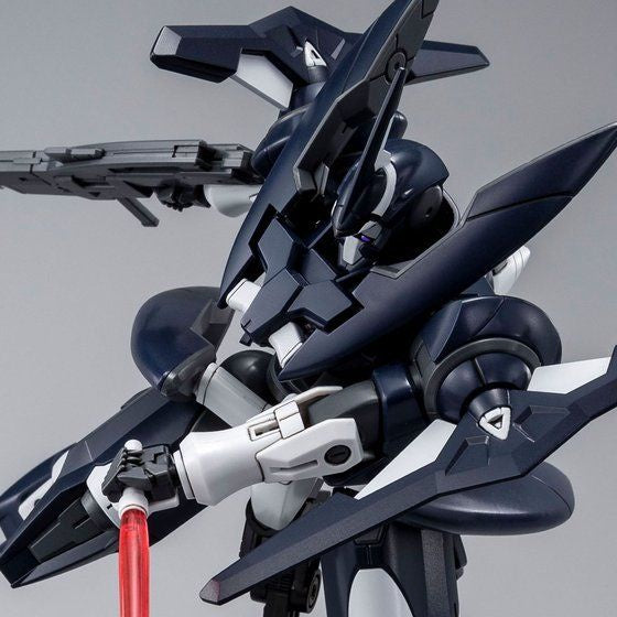 HG00 Advanced GN-X 1/144