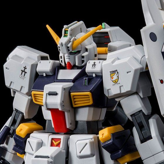 HG Gundam TR-1 [Hazel Custom] & Expansion Parts for Gundam TR-6 1/144