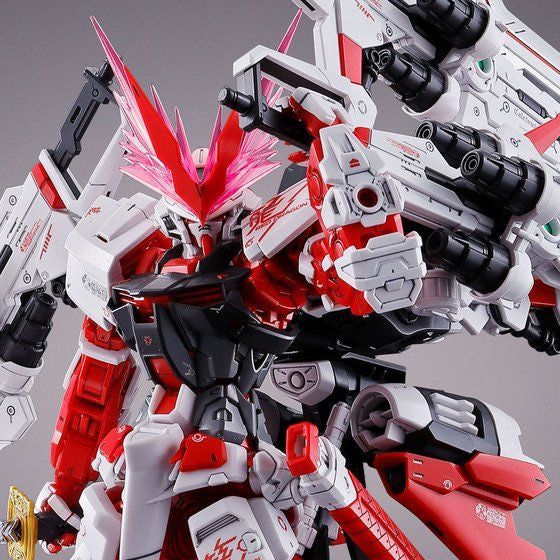 MG Gundam Astray Red Dragon 1/100