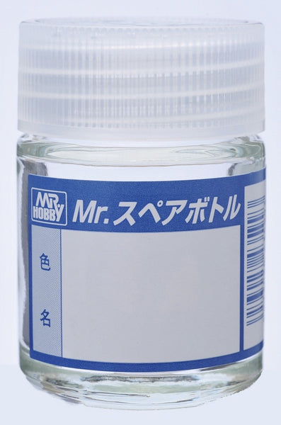 Mr. Spare Bottle 18ml
