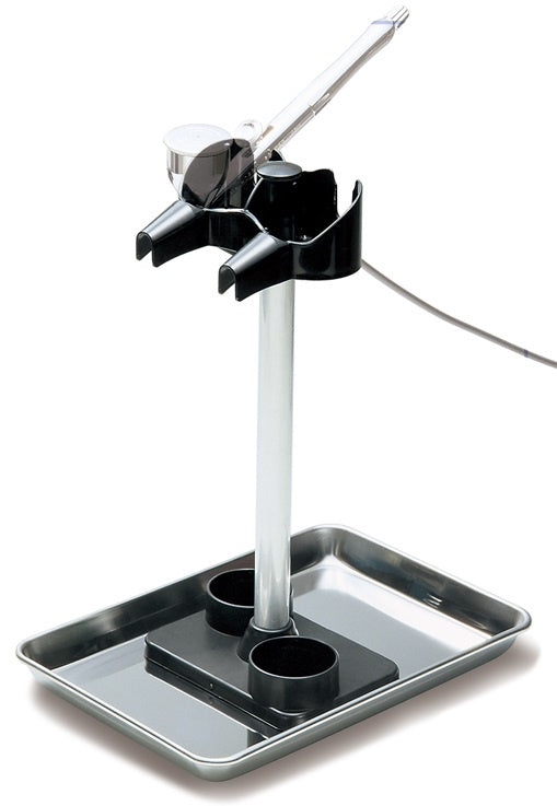 Mr. Stand & Tray for Airbrush 2 - PS230