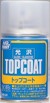 Mr Top Coat Gloss B501