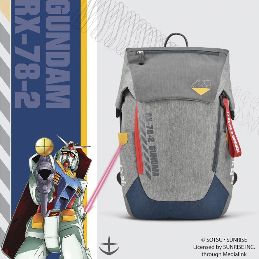 Gundam RX-78-2 Ver. - Series 2 Gundam Special Edition Backpack