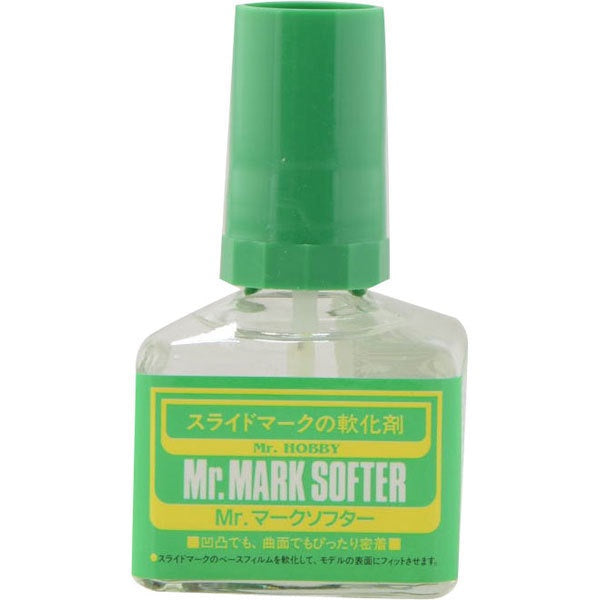 Mr. Mark Softer