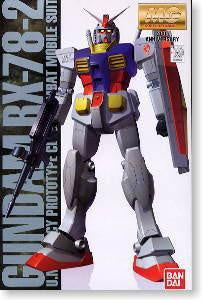 MG RX-78-2 1/100 Gundam Anniversary Coating Version