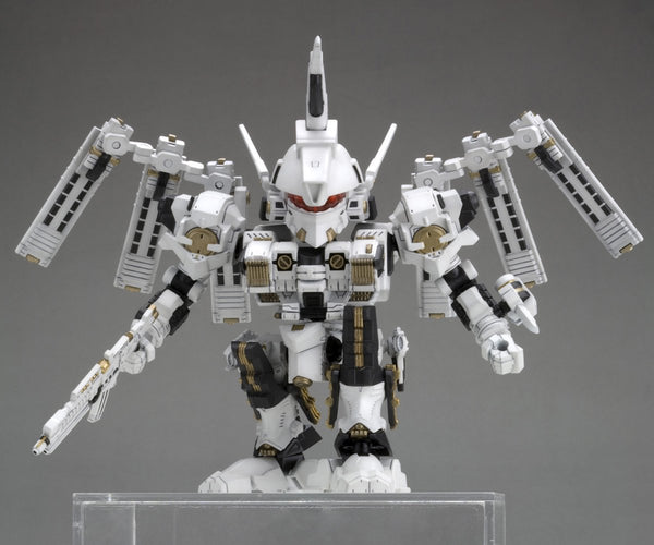 Armored Core - Rosenthal CR - Hogire Noblesse Oblige D-Style