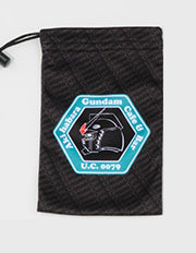 Gundam Bag Black