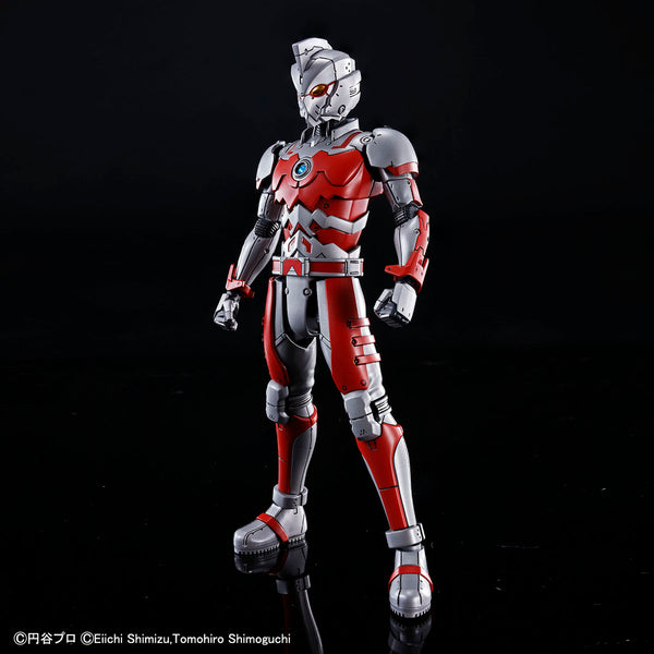 FR - Ultraman Suit A - Action