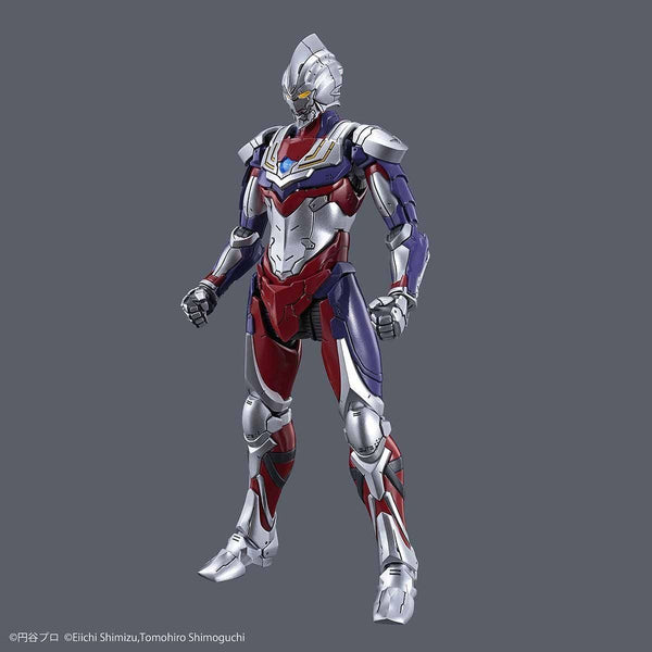 FR - Ultraman Suit Tiga 1/12