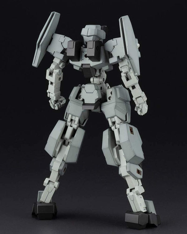 Frame Arms #052 Type 34 Model 1B Jinrai with Assault Unit 1/100
