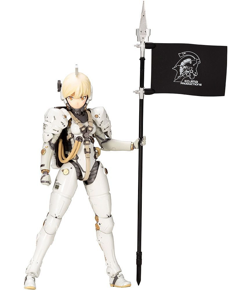 Frame Arms Girl - Ludens (Kojima Productions)