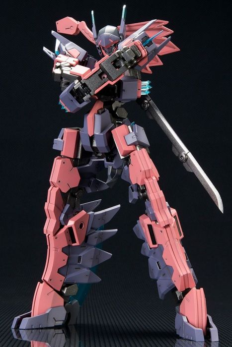 Frame Arms #028 Vulture:RE 1/100
