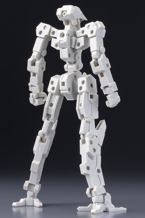 Frame Arms Frame Architect Renewal (Off White) 1/100