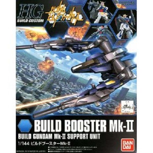 HGBC Build Booster Mk-II 1/144