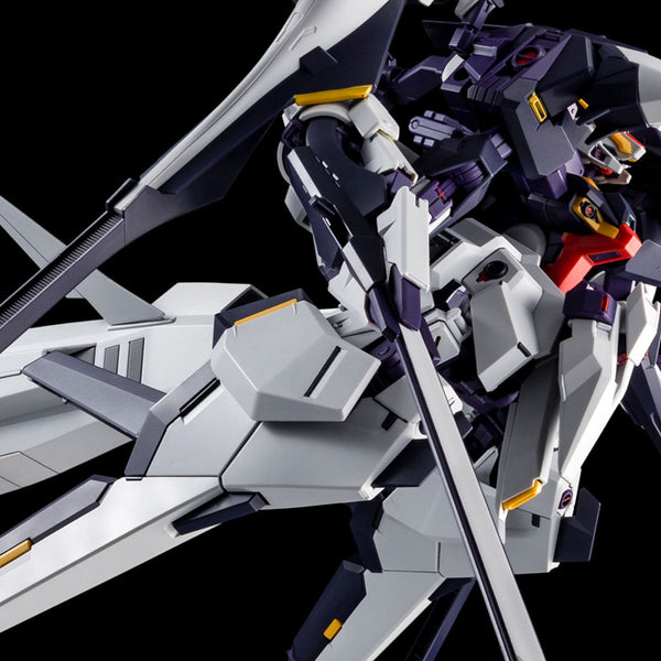 HG Booster Expansion Set For Cruiser Mode(Advance Of Z The Flag Of Titans)1/144