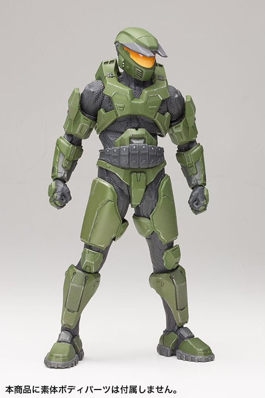 Halo Mark V Armor for Master Chief ARTFX