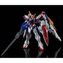 High-Resolution Model Gundam Wing EW 1/100