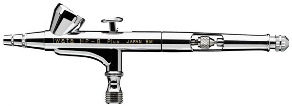 Iwata High Performance HP-B Plus Gravity Feed Dual Action Airbrush H2001
