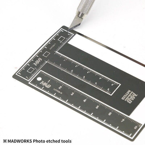 MAD - MT03 T/L/S Rulers Template