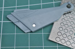 MAD - Neron N-004 Detail Up Photo-Etch Part (11 Size Option)
