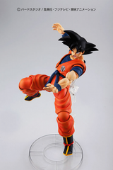 MG Figure Rise - Son Goku 1/8