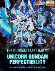 MG Unicorn Gundam Perfectibility 1/100