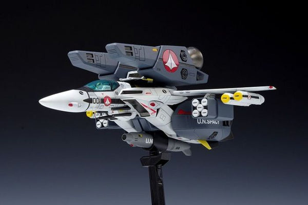 Macross VF-1S Super Valkyrie (Roy Focker) 1/100