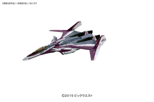 Mecha Collection Macross Delta VF-31C Siegfried F