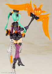 Megami Device Chaose & Pretty Magical Girl Darkness