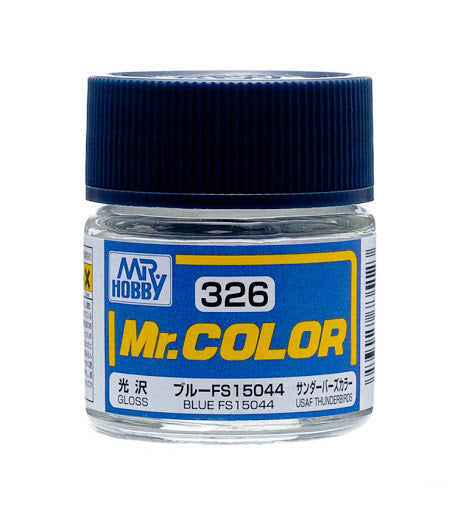 Mr. Color 326 Blue FS15044 (Gloss/Aircraft) C326