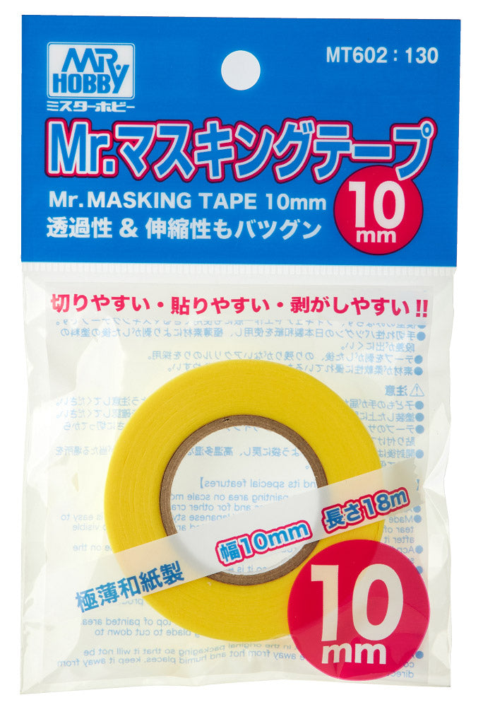 Mr Masking Tape 10MM MT602